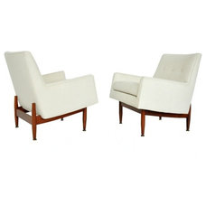 Midcentury Chairs by EcoFirstArt