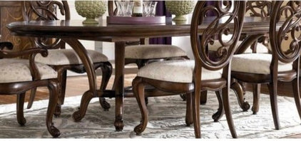 Traditional Dining Tables by Hayneedle