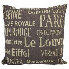 Contemporary Decorative Pillows by Zeckos