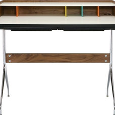 Modern Desks And Hutches by Herman Miller