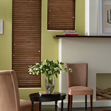 Contemporary Window Blinds by Blindsgalore