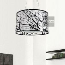 Modern Pendant Lighting by Jollyhome
