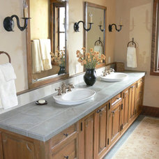 Bathroom Vanities And Sink Consoles by Yellowstone Traditions