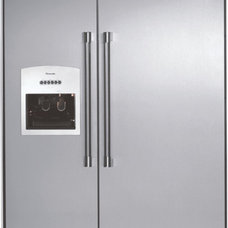 Contemporary Refrigerators And Freezers by Thermador Home Appliances