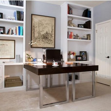 Storage Units And Cabinets by The Manufactory LLC