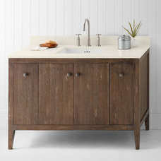 Rustic Bathroom Vanities And Sink Consoles by Ronbow Corp.