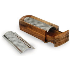 Rustic Graters And Peelers by FactoryDirect2you