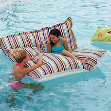 Eclectic Pool Toys And Floats Luxe Edition King Kai Float