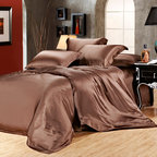 22 Momme Silk Sheets -