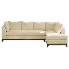 sectional sofas by Kravet