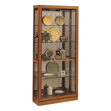 Stickley Display Cabinets 7733-1 -