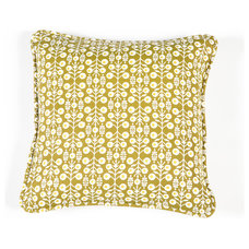 Contemporary Decorative Pillows by Working Class Studio