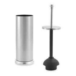Contemporary Toilet Plungers Amp Holders Find Toilet