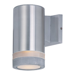 Maxim Lighting - Maxim Lighting 6110Al Lightray 1-Light Wall Sconce - Maxim Lighting 6110AL Lightray 1-Light Wall Sconce