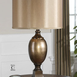 "27445-1 Fresonara by uttermost - Get 10% discount on your first order. Coupon code: ""houzz"". Order today."