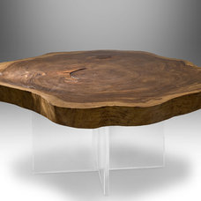 Modern Dining Tables by Robicara Design