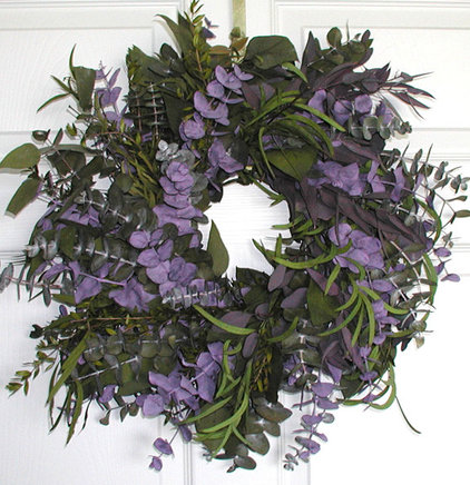 Traditional Wreaths And Garlands by The Wreath Depot