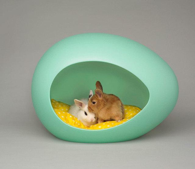 Contemporary Pet Care by peipod.com