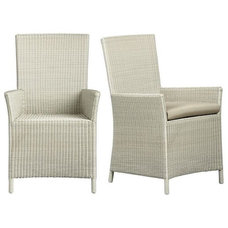 Contemporary Outdoor Chairs by Crate&Barrel
