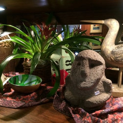 Island Collection Home accessories -