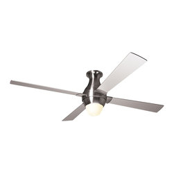 Shop Midcentury Ceiling Fans On Houzz