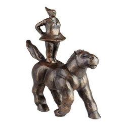 Cleo Sculpture - Cleo Sculpture
