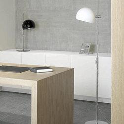 Joe 60 Floor Lamp By Modiss Lighting - Joe 60 by Modiss is a classic modern floor lamp.