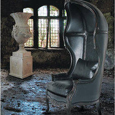 Eclectic Armchairs by The French Bedroom Company