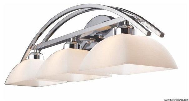 Bathroom Vanity Lighting by Elite Fixtures
