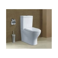 Washdown Sofia Toilet Suite [SBKDK004K] - $297.00 : Sydney Bathroom Supplies