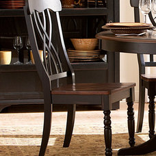 Traditional Dining Chairs by Uno Furniture