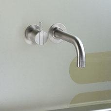 Bathroom Faucets by vola.com