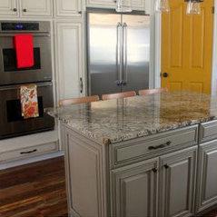 MasterBrand Cabinets, Inc. - Jasper, IN, US 47546
