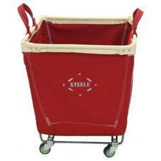 Traditional Hampers by Steele Canvas Basket Corp