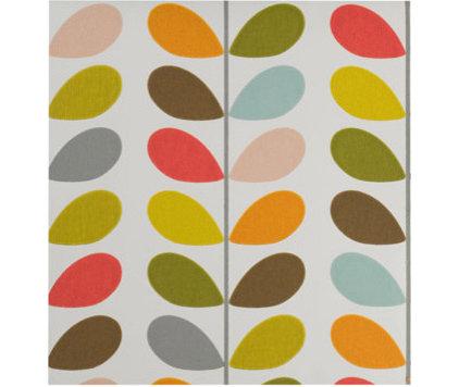 Modern Wallpaper by Orla Kiely
