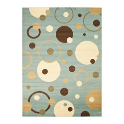 Porcello Country & Floral Rug
