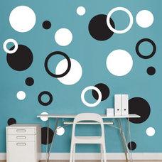 Contemporary Wall Decals by Hayneedle