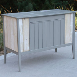 Vintage Record Player Buffets & Sideboards: Find Credenzas and Buffet Table Ideas Online