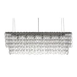 Jayden Pendant Lamp, Large
