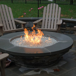Outdoor Fire Pits - http://www.hpcfire.com/outdoor/ -