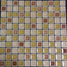 Mediterranean Tile by MEITIAN  MOSAIC CO.,LTD