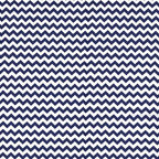 "SheetWorld - SheetWorld Fitted Oval Crib Sheet (Stokke Sleepi) - Royal Blue Chevron Zigzag - This luxurious 100% cotton ""woven"" oval crib (stokke sleepi) sheet features a royal blue chevron zigzag print. Our sheets are made of the highest quality fabric that's measured at a 280 tc. That means these sheets are soft and durable. Sheets are made with deep pockets and are elasticized around the entire edge which prevents it from slipping off the mattress, thereby keeping your baby safe. These sheets are so durable that they will last all through your baby's growing years. We're called sheetworld because we produce the highest grade sheets on the market today. Size: 26 x 47."