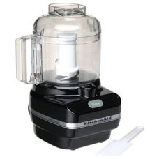Contemporary Food Processors by Amazon