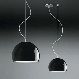 Joe Pendant Lamp By Modiss Lighting - Joe by Modiss is a series of table pendant floor and wall lamps.