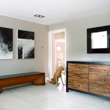 Contemporary Dressers Chests And Bedroom Armoires by Environment Furniture