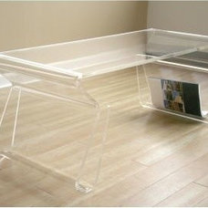Contemporary Coffee Tables by CozyDays