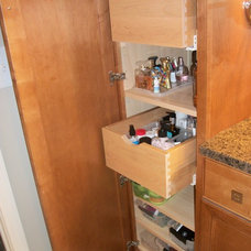 Traditional Bathroom Cabinets And Shelves by Cabinet-S-Top