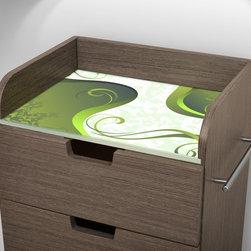 Mobile Cabinet -