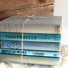 Contemporary Books by Etsy