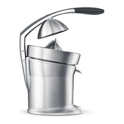 Breville Die Cast Citrus Press